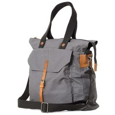 Ally Capellino Timothy Tote Bag (Grey)