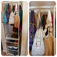 Closet Organization Idea   Home And Garden Design Ideau0027s | Closet  Organization | Pinterest | Closet Organization, Organization Ideas And  Organizations