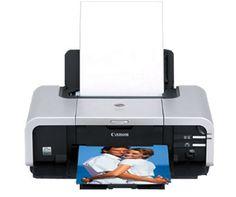 Canon Pixma iP5200R Printer Driver