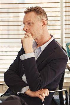 Max Barenbrug gründete Bugaboo 1999
