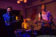 Falco Trio bei den Leinen Los Acoustic Sessions - Soundhelden | Hamburgs Musikpinnwand