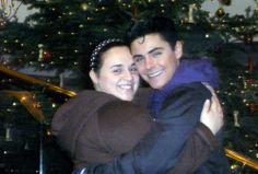 Nikki Blonsky and Zac Efron- love them!