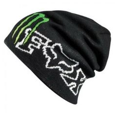 pictures of monster hats | Monster energy Beanie Knitted Ski Hat 224 review at Kaboodle