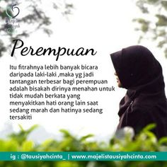 Islamic Love Quotes, Islamic Inspirational Quotes, Muslim Quotes, Quotes Rindu, People Quotes, Girl Quotes, New Reminder, Reminder Quotes, Muslim Greeting