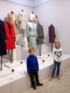 Coco Chanel in het Gemeentemuseum Den Haag