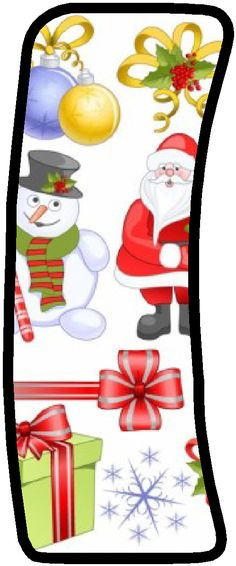 Christmas Photo Booth, Christmas Photos, Merry Christmas, Christmas Alphabet, Diy And Crafts, Mandala, Gift Wrapping, Lettering, Winter