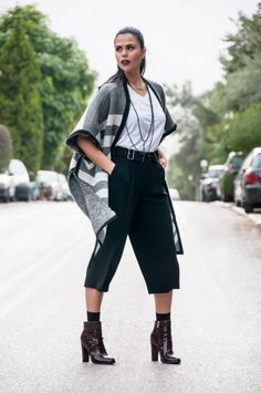 ELEVATE YOUR STYLE | Cool ur style Wardrobe Basics, The Girl Who, Your Style, Cool Stuff, Chic, Fashion, Shabby Chic, Moda, Fashion Styles