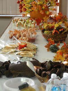 H'orderves Wedding Reception | orderves Ideas http://www.flickr.com/photos/primacivitasfoundation ...