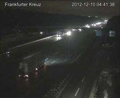 Frankfurter Kreuz  A3 / A5