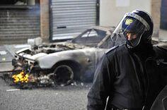 riots 2011 hackney empire - Google Search