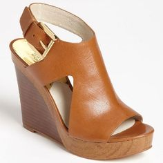 MICHAEL Michael Kors - Wedge - 19% DISCOUNT - $149.90