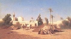 Verkaufsresultate von Charles Théodore Frère BeyFrère auf artnet
