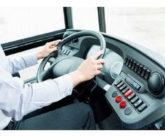 Urgently Required Bus Driver for Construction Company in Dubai