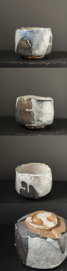 Lisa Hammond chawan no. 6