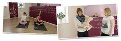 Geburtsvorbereitung Onlinekurs von Hebamme Nadine Beermann