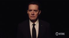 'Twin Peaks' Teaser Trailer Offers First Glimpse of Kyle MacLachlan Back in Character  Twin Peaks: population still 51201.  read more