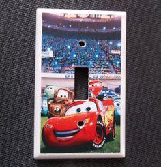 Cars Lightning McQueen Mater Disney Kids by summitskycreations, $4.99