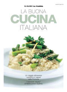 La Cucina Italiana 2012 by Il Globo