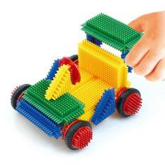 Ken jij deze Nopper bouwstenen ook nog van vroeger? Dit geweldige speelgoed is…
