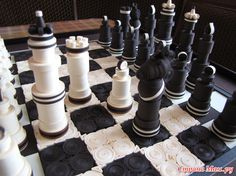 quilling chess board - Google Search