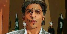 अपनी अगली फिल्म में आतंकवाद समाप्त करेंगे शाहरुख खान