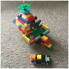 My Lego Dream House
