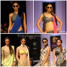 Pallavi Naidu's Collection, BFW 2013