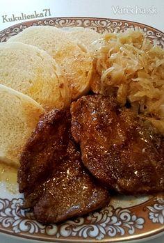 Pork, Yummy Food, Cooking, Decor, Eten, Pork Roulade, Cuisine, Decorating, Kitchen