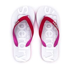 Superdry Glitter W Flip Flops New Ladies Shoes >>> You can get additional details at the image link.
