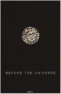 before the universe - Michael Tseng