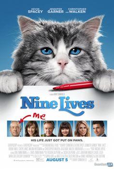Nine Lives - Una vita da gatto Streaming/Download (2016) HD/ITA Gratis | Guardarefilm: http://www.guardarefilm.eu/streaming-film/9669-nine-lives-una-vita-da-gatto-hd.html