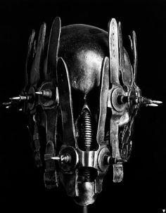 'Ghost of Perdition' H.R Giger  via GryuLich