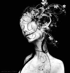 saturninne: Dysphoria by Leslie Ann ODell original