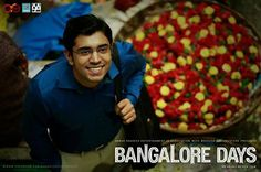 cute nivin pauly in new movie bangalore days :)