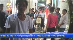 Cambodian News , Khmer News , Hang Meas HDTV News , 04 June 2015 , after...