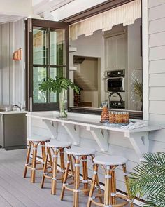 Home Decoration Ideas Cheap Our Dream Beach House: Step Inside the 2017 Southern Living Idea House.Home Decoration Ideas Cheap Our Dream Beach House: Step Inside the 2017 Southern Living Idea House Sweet Home, Southern Living Homes, Dream Beach Houses, Cuisines Design, Beach House Decor, Beach House Designs, Beach Apartment Decor, House Near Beach, Outside House Decor