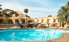 Mit der ganzen Familie Sonne tanken auf Gran Canaria - 8 Tage ab 364 € | Urlaubsheld