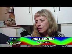 DEVA 001   Dana Fernández cl