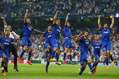 How Twitter Reacted to Juventus' Champions League Triumph over Real Madrid Real Madrid vs Juventus #RealMadridvsJuventus