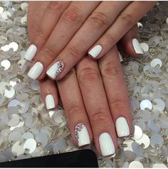 Nails Fashion love <3
