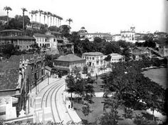 Rua do Russel – 1923   http://www.skyscrapercity.com/showthread.php?t=877776&page=78