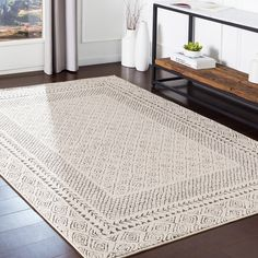 Overstock.com: Online Shopping - Bedding, Furniture, Electronics, Jewelry, Clothing & more Salons Cottage, Living Colors, Area Rugs For Sale, Indoor Rugs, Transitional Style, Transitional Area Rugs, Online Home Decor Stores, Online Shopping, Cool Rugs