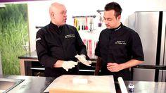 Le gâteau moelleux du Chef J.S. Reilhac de Zôdio Massy