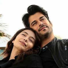Burak Özçivit and Neslihan Atagül as Kemal and Nihan in Kara Sevda. Movie Couples, Cute Couples, Alina Boz, 1st Birthday Party For Girls, Drama Tv Series, Blind Love, Love You Baby, Today Episode, Together Forever