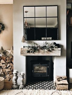 A Copper Woodland inspired Christmas with Cox and Cox - Hygge For Home Scandi Christmas, Hygge Christmas, Xmas, Snug Room, Cosy Room, Living Room Knock Through, Bungalow Renovation, Scandi Home, Modern Rustic Homes