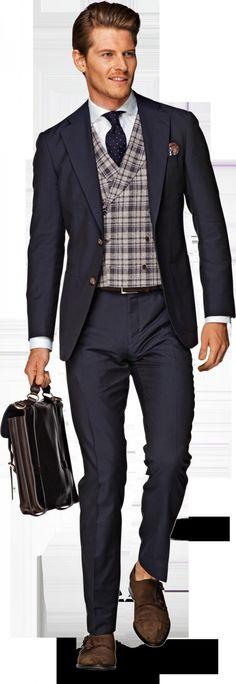 2015 Men's Suits
