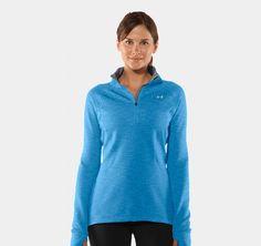 Women's UA Storm Fleece ½ Zip $89.99