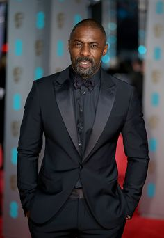 """Idris Elba Ever since it was rumored that Daniel Craig would be stepping down from the role, the Golden Globe award nominee has had a huge amount of supporters who want to see him play 007. Idris sounds like he'd love the role should it be offered, telling The Huffington Post: """"I say it all the time, but if it was to ever happen and if I was ever to get offered that role, that would be the will of a nation."""""""
