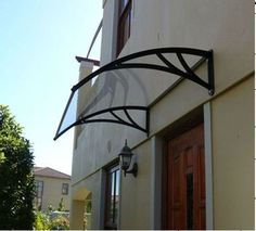 3 Ridiculous Tricks Can Change Your Life: Commercial Building Canopy backyard canopy ideas.Canopy Porch Retractable Pergola canopy over bed window treatments. Front Door Awning, Front Door Canopy, Porch Canopy, Window Canopy, Awning Canopy, Backyard Canopy, Garden Canopy, Diy Canopy, Window Awnings