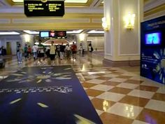 The Venetian in Macau is the real McCoy - http://www.macau-mega.com/the-venetian-in-macau-is-the-real-mccoy/